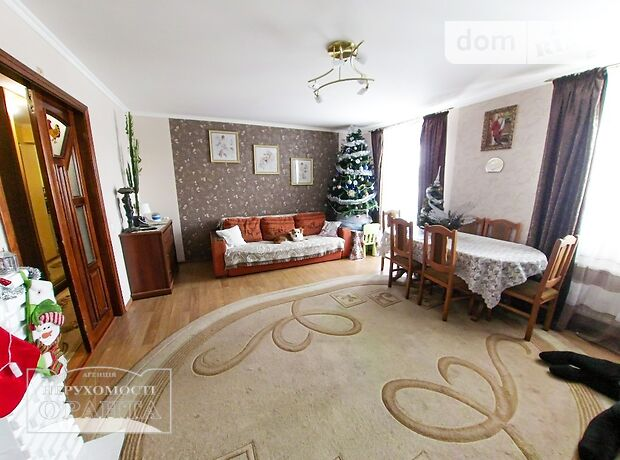 Продажа четырехкомнатной квартиры в Тернополе, на ул. Лысенко 9а, район Старый парк фото 1