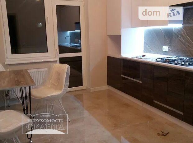 Продажа однокомнатной квартиры в Тернополе, на ул. Лысенко район Центр фото 1