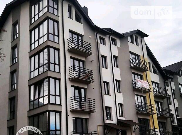 Продажа трехкомнатной квартиры в Тернополе, на ул. Ломоносова Михаила район Старый парк фото 1