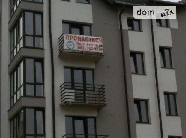 Продажа квартиры, 2 ком., Тернополь, р‑н.Старый парк, Ломоносова Михаила улица