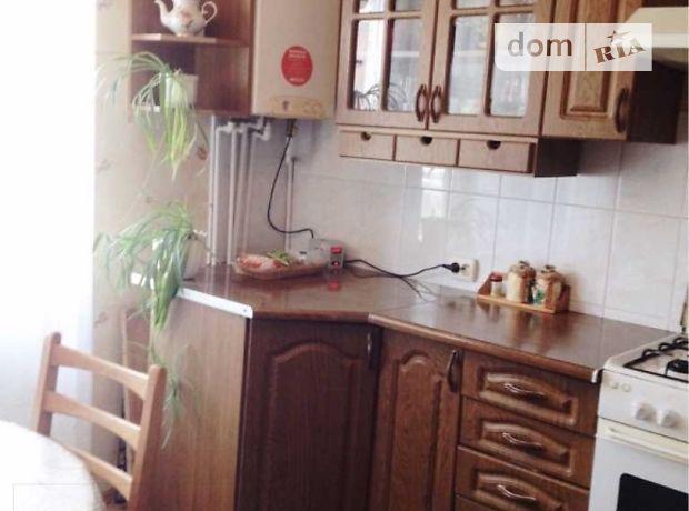 Продажа квартиры, 3 ком., Тернополь, р‑н.Старый парк, Над Яром улица