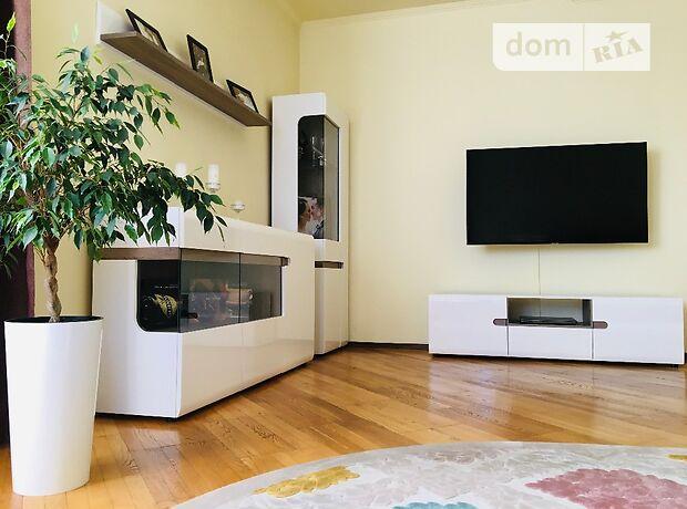 Продажа трехкомнатной квартиры в Тернополе, на ул. Веселая район Старый парк фото 1