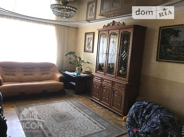 Продажа трехкомнатной квартиры в Тернополе, на ул. Зеленая район Старый парк фото 1