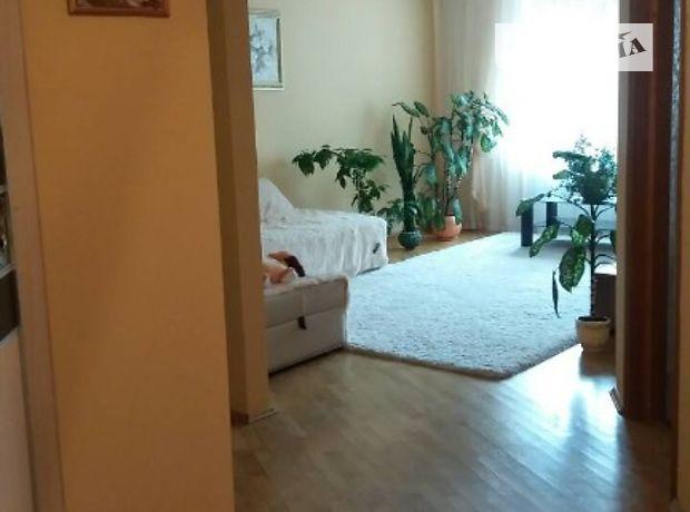 Продаж квартири, 3 кім., Тернопіль, р‑н.Старий парк, Зелена вулиця
