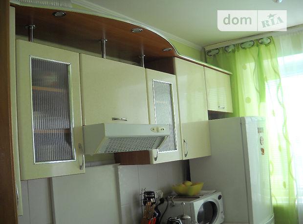 Продажа квартиры, 3 ком., Тернополь, р‑н.Старый парк, Зеленая улица