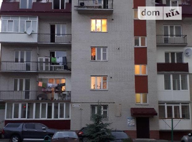 Продажа двухкомнатной квартиры в Тернополе, на Лисенка район Старый парк фото 1