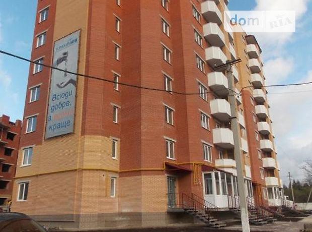 Продажа однокомнатной квартиры в Тернополе, район Старый парк фото 1