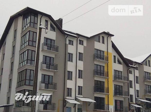 Продажа квартиры, 3 ком., Тернополь, р‑н.Старый парк, Ломоносова-Злуки