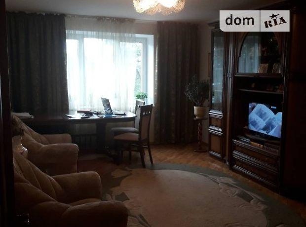Продаж квартири, 2 кім., Тернопіль, р‑н.Старий парк, Зелена