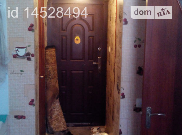 Продажа квартиры, 1 ком., Тернополь, р‑н.Старый парк, Біля центру