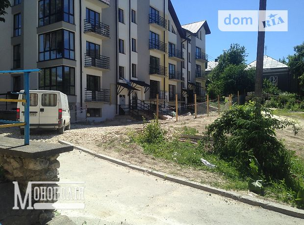 Продажа квартиры, 3 ком., Тернополь, р‑н.Старый парк