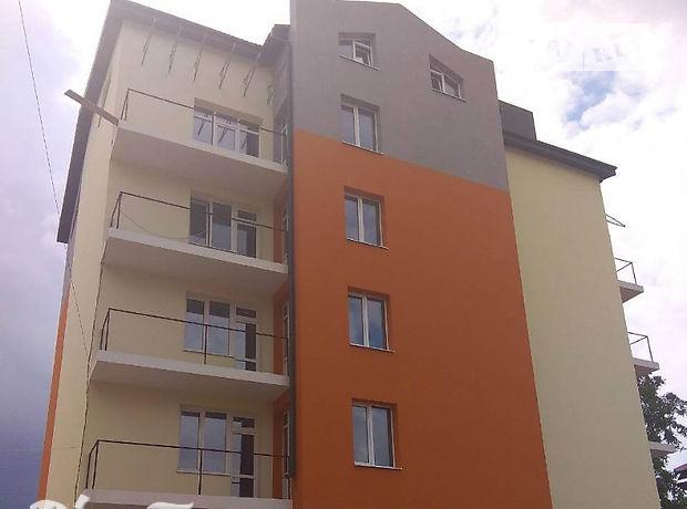 Продажа квартиры, 2 ком., Тернополь, р‑н.Старый парк