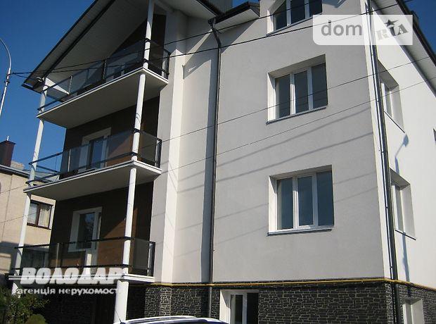 Продажа трехкомнатной квартиры в Тернополе, на вулиця Лемківська район Старый парк фото 1