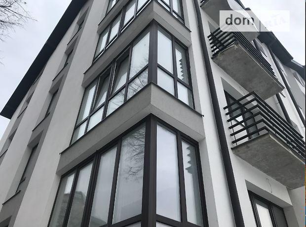 Продажа трехкомнатной квартиры в Тернополе, район Старый парк фото 1
