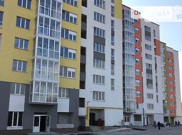 Продажа однокомнатной квартиры в Тернополе, на ул. Текстильная фото 1
