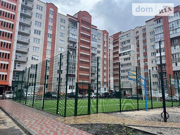 Продаж трикімнатної квартири в Тернополі на вул. Гайова 8а, кв. 302, район Центр фото 1