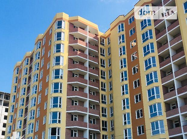 Продажа однокомнатной квартиры в Тернополе, на ул. Белогорская район Центр фото 2