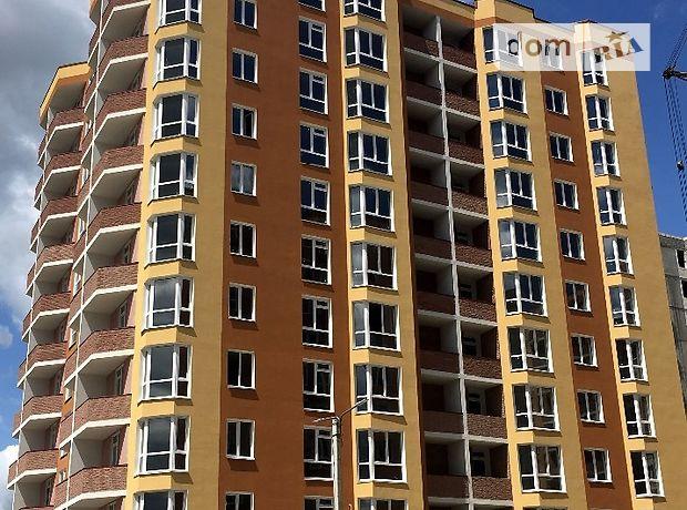 Продажа двухкомнатной квартиры в Тернополе, на ул. Белогорская район Центр фото 1