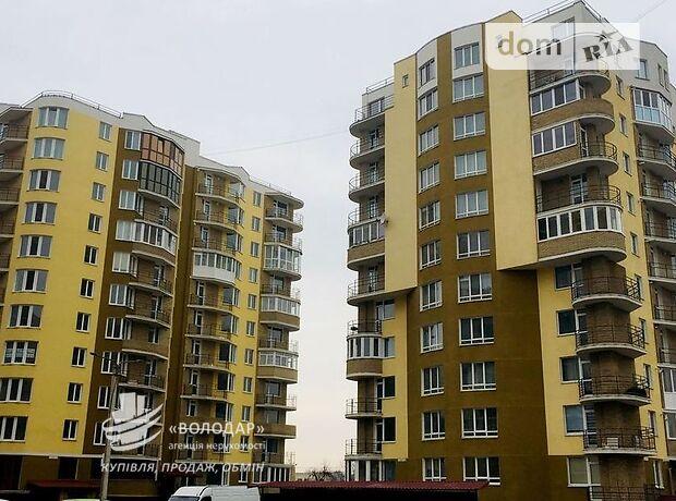 Продажа двухкомнатной квартиры в Тернополе, на Белогорская улица район Центр фото 1