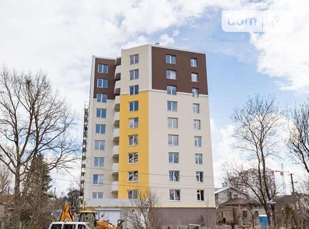 Продажа однокомнатной квартиры в Тернополе, на ул. Белогорская район Центр фото 1