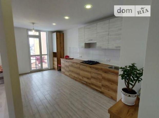 Продажа однокомнатной квартиры в Тернополе, на ул. Белогорская 1д район Центр фото 1