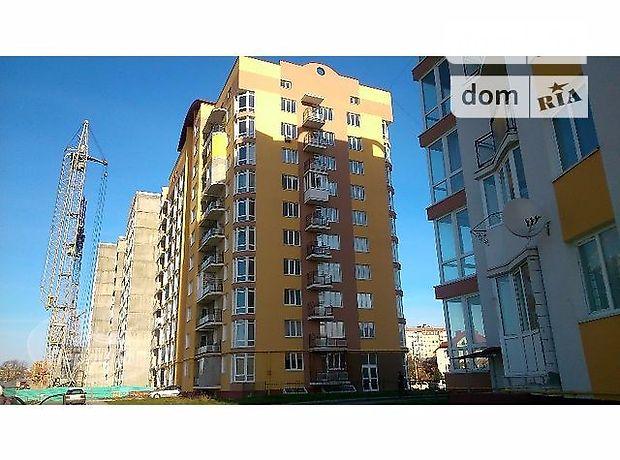 Продажа квартиры, 3 ком., Тернополь, р‑н.Центр, Белогорская улица