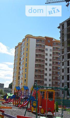 Продажа квартиры, 2 ком., Тернополь, р‑н.Центр, Белогорская улица