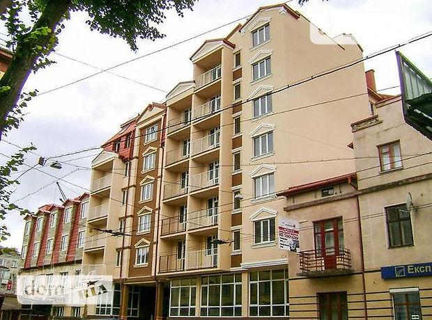 Продажа квартиры, 1 ком., Тернополь, р‑н.Центр, Б.Хмельницького