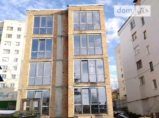 Продажа трехкомнатной квартиры в Тернополе, на ул. Билецкая район Центр фото 2