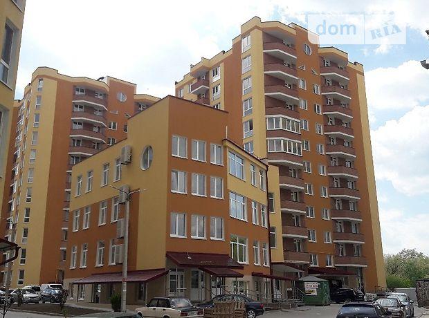 Продажа однокомнатной квартиры в Тернополе, на Білогірська вулиця фото 1