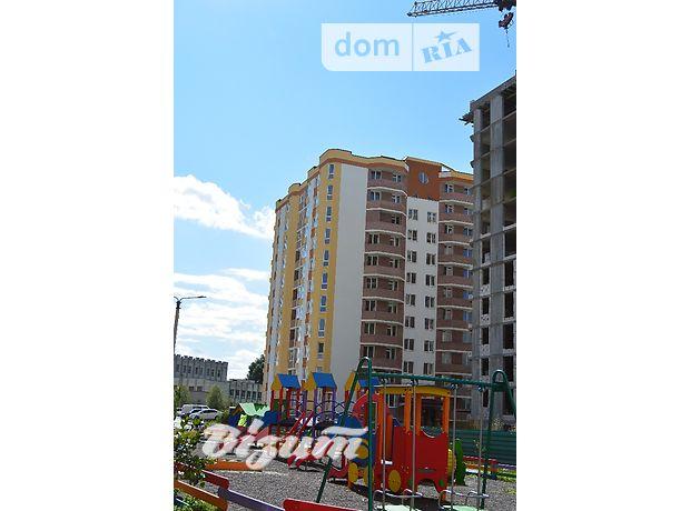 Продажа квартиры, 1 ком., Тернополь, р‑н.Центр, Білогірська