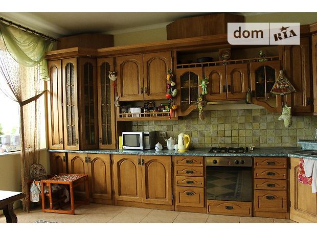 Продажа квартиры, 5 ком., Тернополь, р‑н.Центр, Біля озера