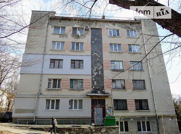 Продажа двухкомнатной квартиры в Тернополе, на ул. Богатая район Центр фото 1