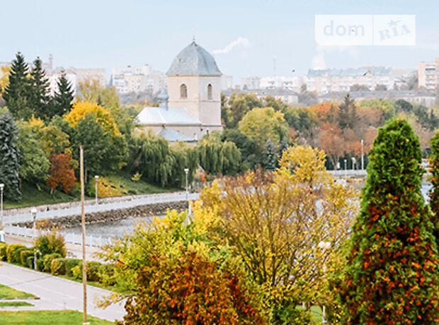Продажа пятикомнатной квартиры в Тернополе, на ул. Хмельницкого Богдана район Центр фото 1