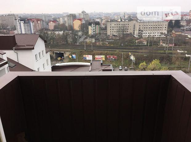 Продажа квартиры, 2 ком., Тернополь, р‑н.Центр, Бродовская улица