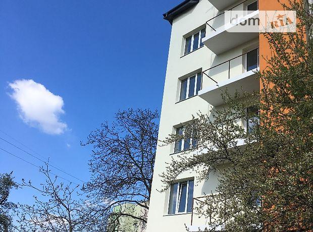 Продажа квартиры, 1 ком., Тернополь, р‑н.Центр, Будинок на здачі