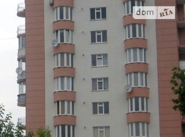 Продажа квартиры, 2 ком., Тернополь, р‑н.Центр, Черновецкая улица