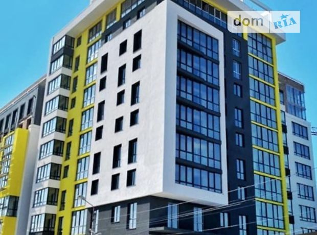 Продажа двухкомнатной квартиры в Тернополе, на ул. Энергетическая 5, район Центр фото 1