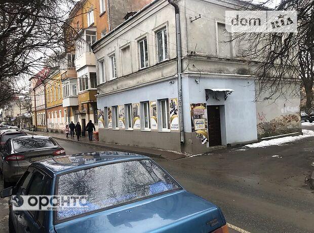 Продажа однокомнатной квартиры в Тернополе, на ул. Франко Ивана район Центр фото 1