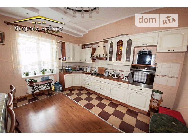 Продажа квартиры, 4 ком., Тернополь, р‑н.Центр, Франко Ивана улица