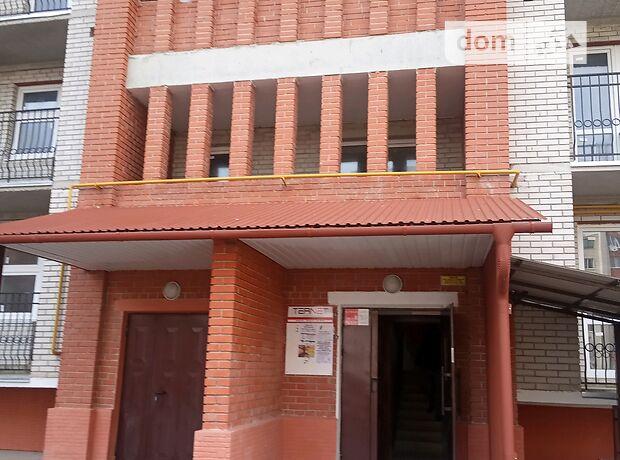 Продаж двокімнатної квартири в Тернополі на вул. Гайова 8 район Центр фото 1