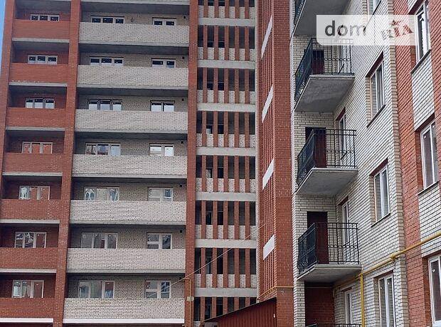 Продаж трикімнатної квартири в Тернополі на вул. Гайова 8а район Центр фото 1