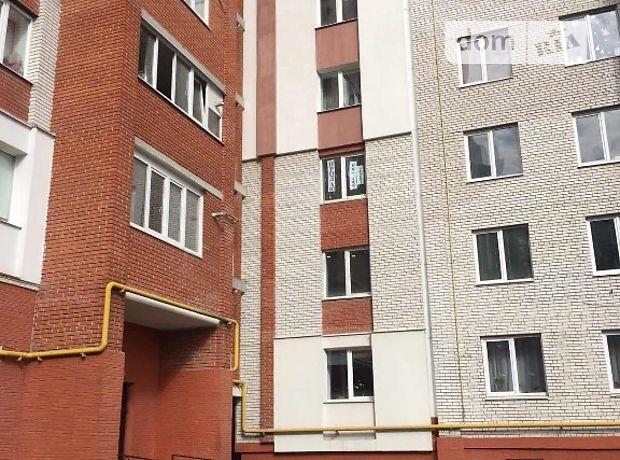 Продаж трикімнатної квартири в Тернополі на вул. Гайова район Центр фото 1