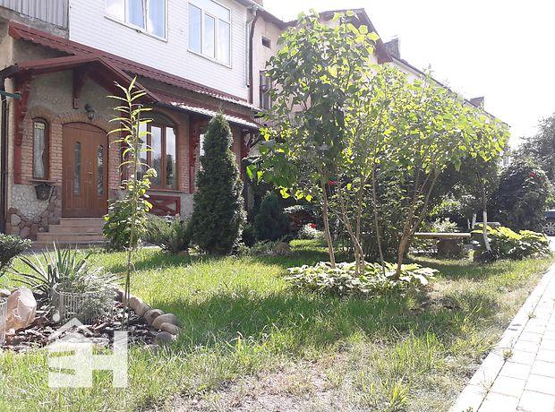 Продажа трехкомнатной квартиры в Тернополе, на ул. Хмельницкого Богдана район Центр фото 1