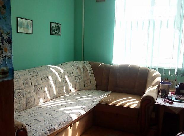 Продажа квартиры, 1 ком., Тернополь, р‑н.Центр, Хмельницкого Богдана улица