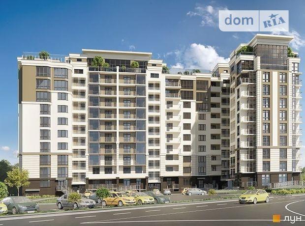 Продажа однокомнатной квартиры в Тернополе, на ул. Живова Анатолия район Центр фото 1