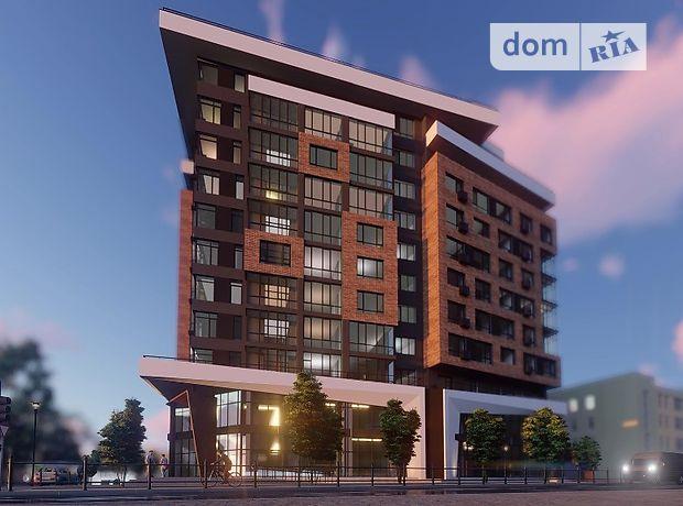 Продажа однокомнатной квартиры в Тернополе, на ул. Живова Анатолия 19, район Центр фото 1