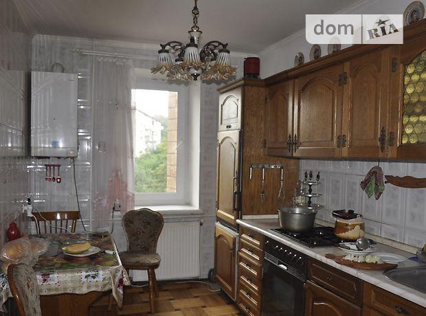 Продажа квартиры, 3 ком., Тернополь, р‑н.Центр, Живова Анатолия улица