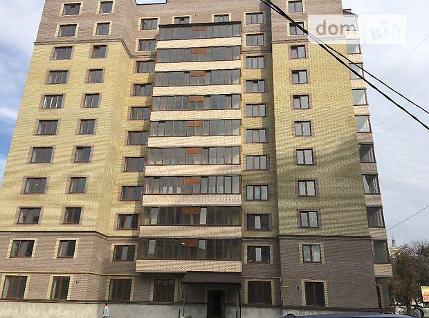 Продаж квартири, 1 кім., Тернопіль, р‑н.Центр, Живова Анатолія вулиця
