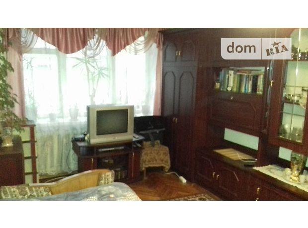 Продаж квартири, 1 кім., Тернопіль, р‑н.Центр, Живова